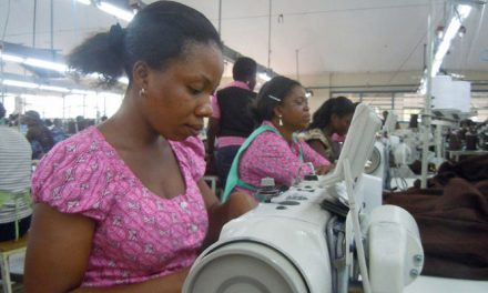 Dubai Chamber to back Ghana's textile-apparel industry