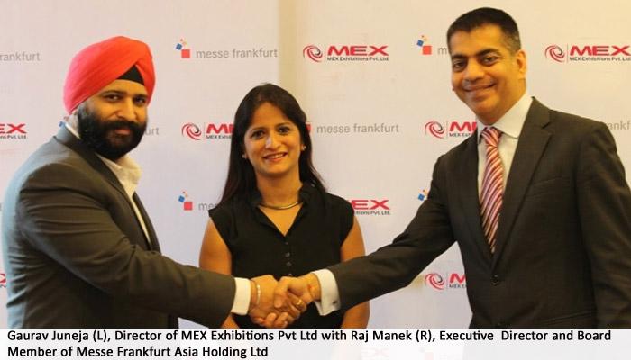 Gartex India is now Gartex Texprocess India!