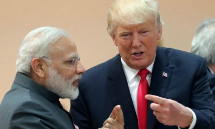 India rejects US claims of 'tremendously high' tariffs