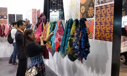 Intertextile Apparel ready to welcome the industry next week