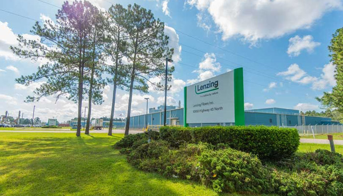 Lenzing to invest heavily in sustainable production