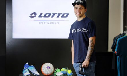 Lotto sportswear brand to accelerate presence in India