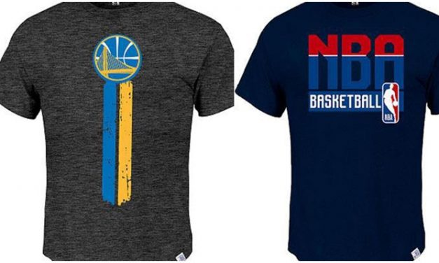NBA and Suditi join hands to launch fanwear apparel in India