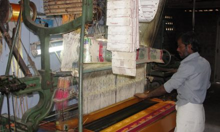 TN small power loom weavers to get relief from middleme