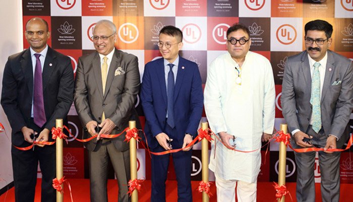 UL expands footprint in Bangladesh
