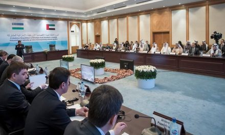 Uzbekistan, UAE explore trade partnership