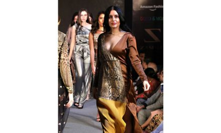 Zashed launches womenwear on Amazon Fashion