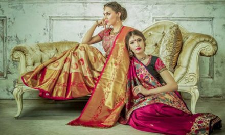 Odhni presents new wedding collection