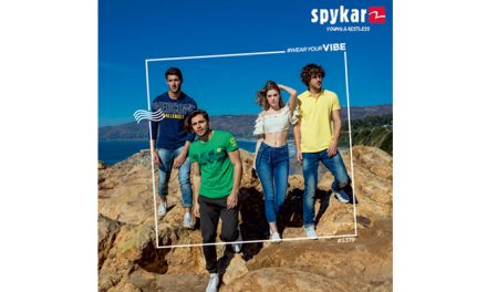 Spykar's launches latest SS19 collection