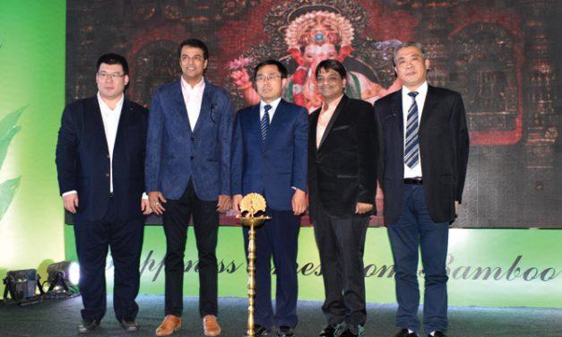1st Bamboo Forum Meet held successfully in Surat