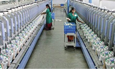 Bangla spinning mills incurring huge loss