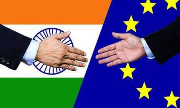 EU discussing investment protection pact with India