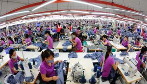 Garment export from Vietnam increases 13 3 pc - Apparel Views