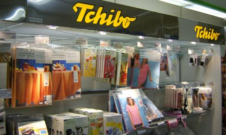 German Retailer Tchibo demands garment industry regulation