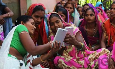 India's 2nd fastest digitising economy in world