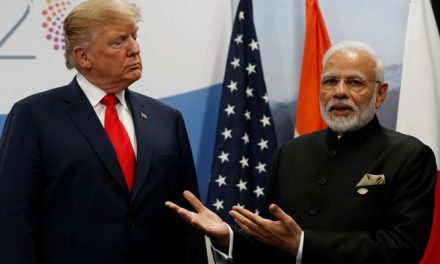 Lawmakers urge Trump to delay GSP decision on India