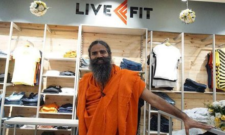 Patanjali opens 500 Paridhan apparel brand stores