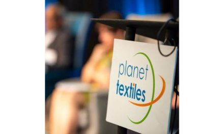 Planet Textiles announces 'Pitch for our Planet' line-up