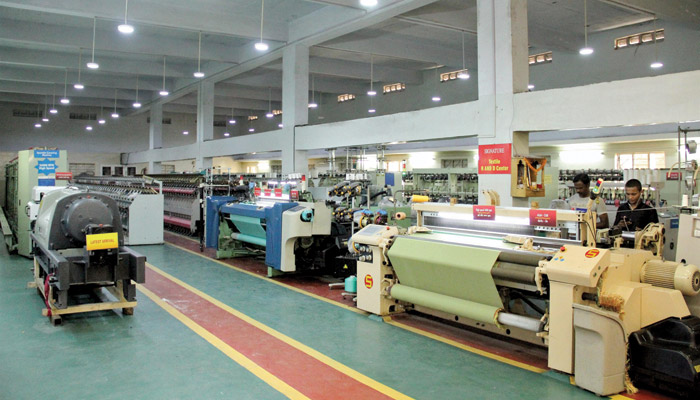 Signature Textile Machine Festival Surat gets encouraging response from industry