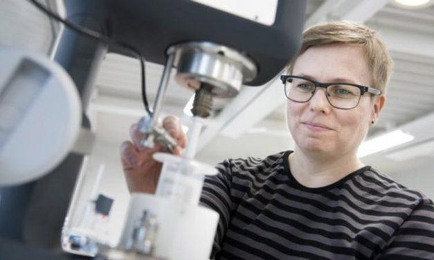 Spinnova grabs Fibre from Cellulose Award
