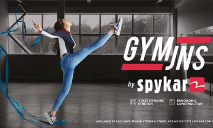 Spykar launches athleisure denims