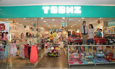 Toonz Retail expands presence in Rajasthan