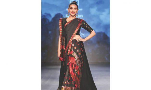 India Fashion Week – Autumn/Winter 2019