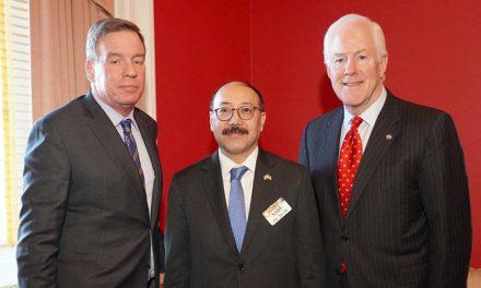 Two US Senators urge extending India GSP deadline