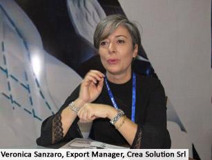 Crea Solution Ready to enter the Indian market