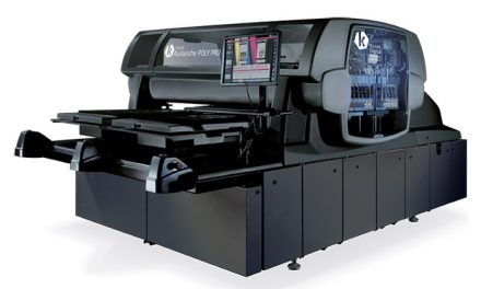 Kornit digital reinvents industrial polyester printing with breakthrough innovation