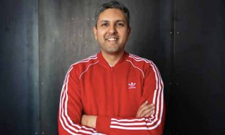 Adidas India promotes Neelendra Singh as GM