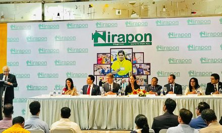 Alliance brands launch Bangla safety platform Nirapon