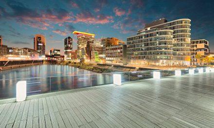 Asahi Kasei to relocate European headquarters