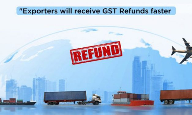 Automated GST refund for exporters soon