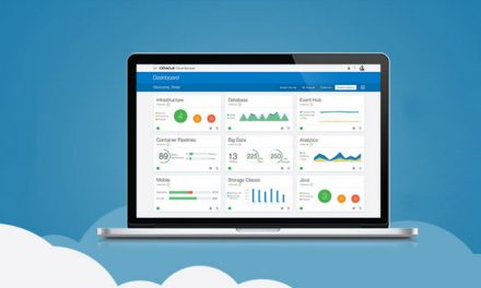 Banana Republic adopts Oracle Retail Cloud