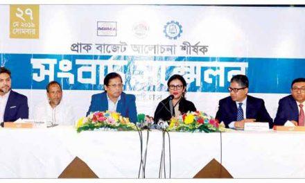 Bangla RMG exporters demand 5 per cent cash incentive
