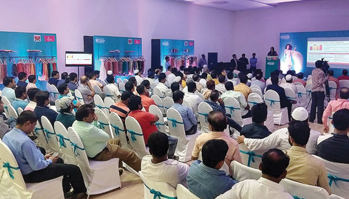 Birla Cellulose conducts Hub Development meets in Bhagalpur