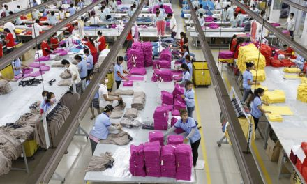 Cambodian economy achieves robust growth