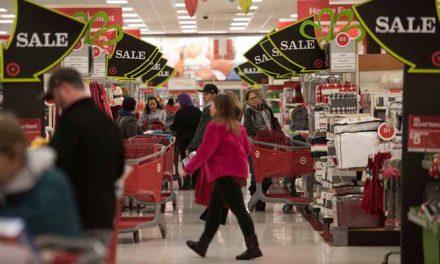 Comparable digital sales at Target soar 42 per cent