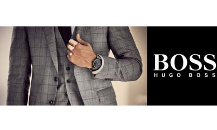 Hugo Boss's online business jumps 26 per cent