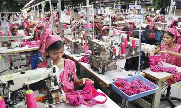 Indian apparel Industry To achieve rapid growth in future