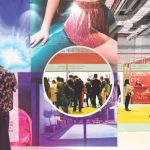 Intertextile Shanghai apparel fabrics SPRING/SUMMER 2020