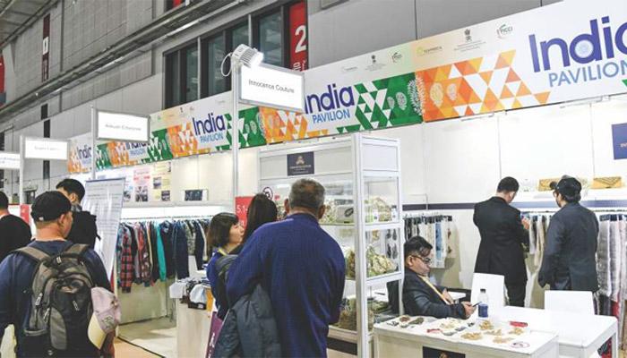 Intertextile Shanghai Apparel Fabrics – Trends Spring/Summer 2020