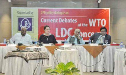 Lack of LDC benefits may hit Bangla trade growth