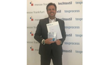 Lectra wins Texprocess Innovation Award 2019