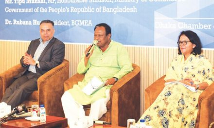 RMG makers ask buyers to increase product prices in Bangladesh