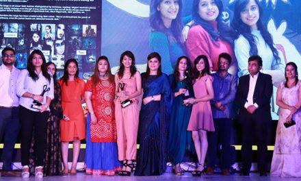 Satyam Fashion Institute organizes Fashion Show dedicated to Womanhood