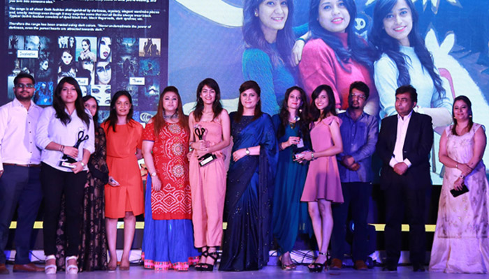 Satyam Fashion Institute organizes Fashion Show dedicated to Womanhood