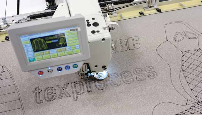 Texprocess 2019 Brings latest technologies together at one platform