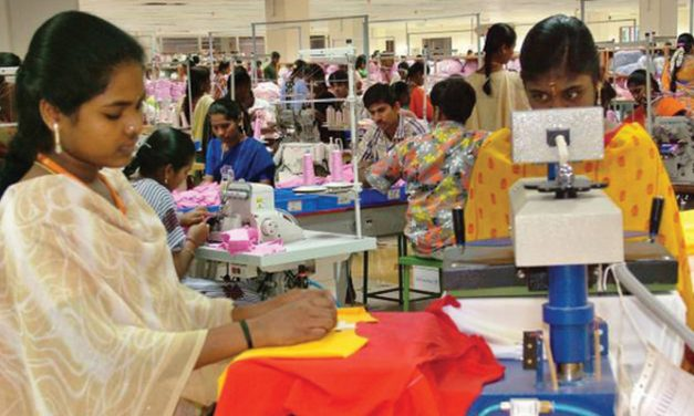 Tirupur knitwear exports to cross RS. 30k cr in 2019-20